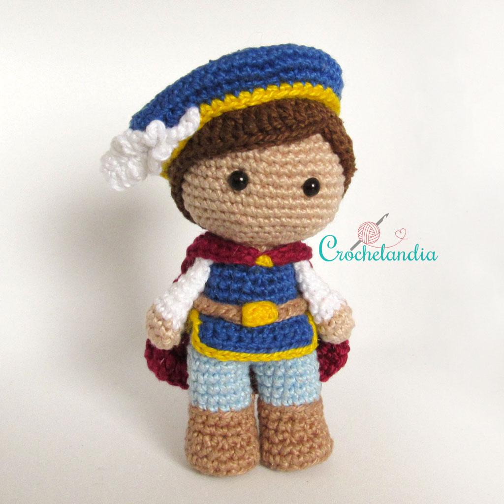 Príncipe Fernando (Branca de Neve)