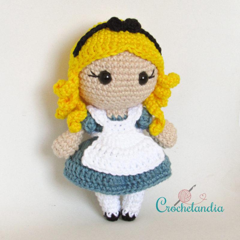 Toy Art Alice