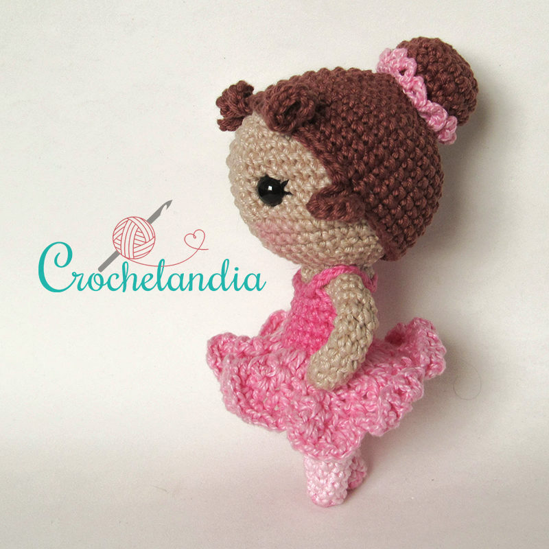 Aninha, a bailarina
