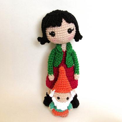 Toy Art Amélie Poulain