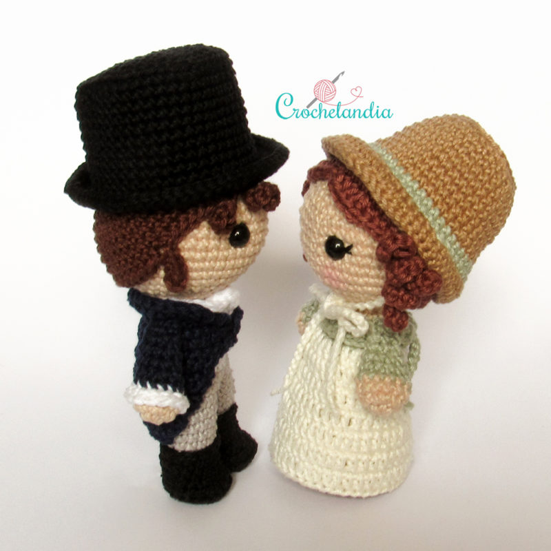 Mr Darcy e Elizabeth